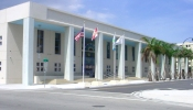 Hialeah Courthouse